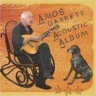 AMOS GARRETT Acoustic Album Album Cover