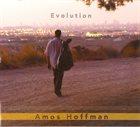 AMOS HOFFMAN Evolution album cover