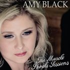 AMY BLACK The Muscle Shoals Sessions album cover