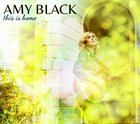 AMY BLACK This Is Home album cover