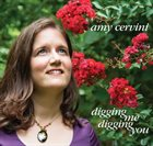 AMY CERVINI Digging Me, Digging You album cover