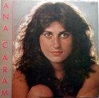 ANA CARAM Ana Caram album cover