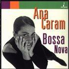 ANA CARAM Bossa Nova album cover