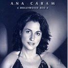 ANA CARAM Hollywood Rio album cover