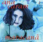 ANA CARAM Maracanã album cover