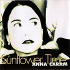 ANA CARAM Sunflower Time album cover