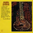 ANANDA SHANKAR Ananda Shankar Album Cover