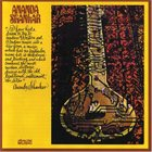 ANANDA SHANKAR Ananda Shankar Album Cover
