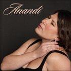 ANANDI Anandi album cover