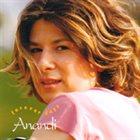 ANANDI Forever Days album cover