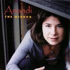 ANANDI The Mirror album cover