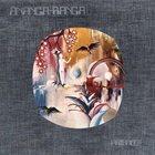 ANANGA-RANGA Privado album cover