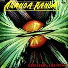 ANANGA-RANGA Regresso As Origens album cover