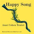ANAT COHEN Happy Song album cover
