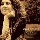 ANAT COHEN Place & Time album cover