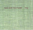 ANDERS JORMIN Anders Jormin, Severi Pyysalo : Aviaja album cover