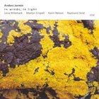 ANDERS JORMIN In Winds, In Light album cover