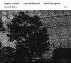 ANDERS JORMIN Trees Of Light album cover