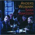 ANDERS WIDMARK Holly Hannah album cover