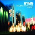 ANDERS WIDMARK Hymn album cover