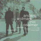 ANDERS WIDMARK Psalmer album cover