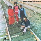 ANDRAÉ CROUCH Andraé Crouch & The Disciples ‎: Soulfully album cover
