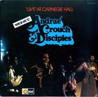 ANDRAÉ CROUCH Andraé Crouch & The Disciples :