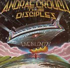 ANDRAÉ CROUCH Andrae Crouch And The Disciples : Live In London album cover