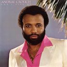 ANDRAÉ CROUCH Don't Give Up album cover