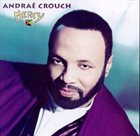 ANDRAÉ CROUCH Mercy album cover