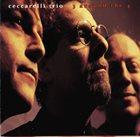 ANDRÉ CECCARELLI 3 Around The 4 album cover