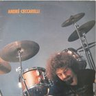 ANDRÉ CECCARELLI André Ceccarelli album cover