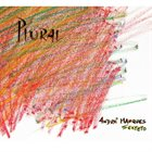 ANDRÉ MARQUES Plural album cover