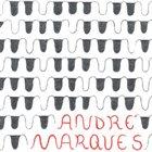 ANDRÉ MARQUES Solo album cover