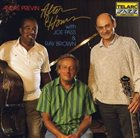 ANDRÉ PREVIN André Previn, Joe Pass, Ray Brown: After Hours album cover