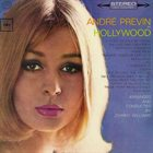 ANDRÉ PREVIN André Previn / Johnny Williams : André Previn In Hollywood album cover