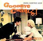 ANDRÉ PREVIN Goodbye Charlie album cover