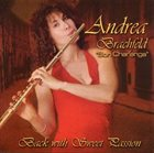 ANDREA BRACHFELD Back With Sweet Passion album cover
