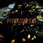ANDREA MORELLI Mogase album cover