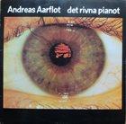 ANDREAS AARFLOT Det Rivna Pianot album cover