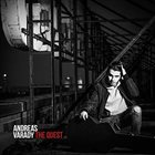 ANDREAS VARADY The Quest album cover