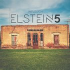 ANDRÉS ELSTEIN Inflexión album cover