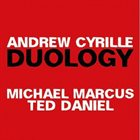 ANDREW CYRILLE Duology album cover