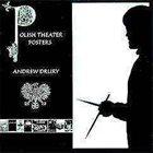ANDREW DRURY Polish Theater Posters album cover