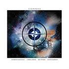 ANDREW HARTMAN Compass album cover
