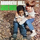 ANDREW HILL Grass Roots album cover