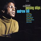 ANDREW HILL Passing Ships Album Cover