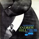 ANDREW HILL Smoke Stack album cover