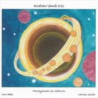 ANDREW LAMB Andrew Lamb Trio : Honeymoon On Saturn album cover