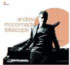 ANDREW MCCORMACK Telescope album cover